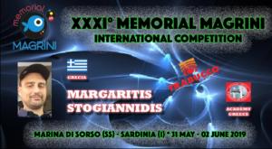 MARGARITIS STOGIOANNIDIS