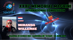 MIRANDA WILLEMSE